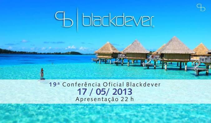 19 conferencia blackdever