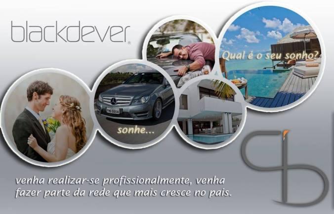 Blackdever - sonho