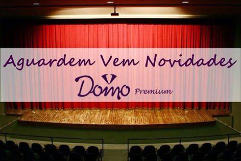 novidades Domo premium