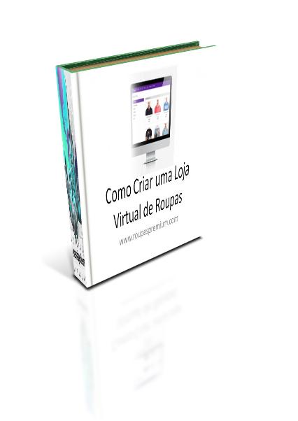 E-book - Como Criar uma Loja Virtual de Roupas
