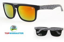 Oculos de Sol Ken Block e Caixa Original